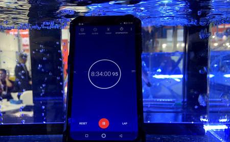 Los móviles más robustos del MWC 2019: cuando la resistencia prima sobre el diseño