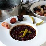 Receta tradicional de alubias de Tolosa: el clásico plato de cuchara de la gastronomía vasca