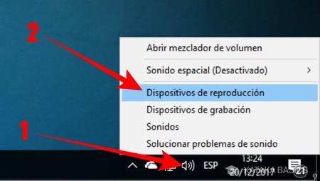 Cómo ajustar a tu gusto el sonido de Windows 10 con su ecualizador ...