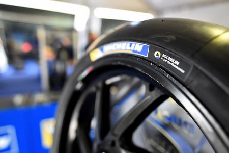Michelin se saltará la congelación de neumáticos en el GP de Argentina con un cuarto compuesto más duro