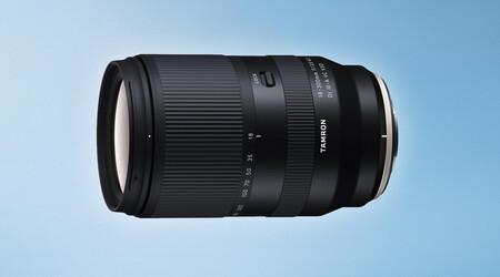 Tamron 18-300 mm f/3.5-6.3 Di III-A2 VC VXD, nuevo todoterreno para mirrorless APS-C que supone el debut de la marca en la montura Fujifilm X