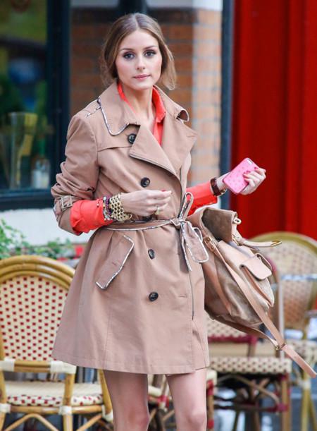 ¿Olivia Palermo vuelve a las series de televisión? La socialité no descansa