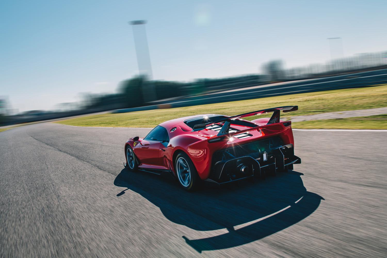 Foto de Ferrari P80/C (13/25)