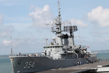 Radares y sonares Raytheon y Thales equiparán a los nuevos buques armados de México, así es el proyecto POLA