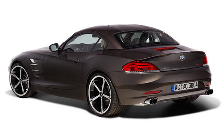 BMW Z4 por AC Schnitzer