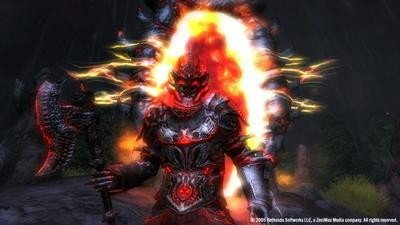 Te quedan dos días para bajar gratis una expansión de 'Oblivion'
