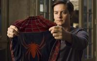 'Spider-Man 4', Sam Raimi y Tobey Maguire repiten