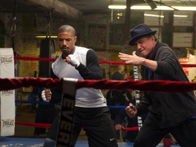 Estrenos de cine   29 de enero   Rocky deja K.O a la Iglesia