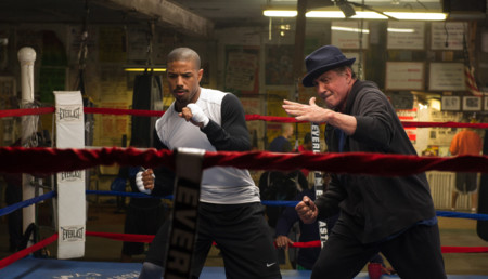 Estrenos de cine | 29 de enero | Rocky deja K.O a la Iglesia