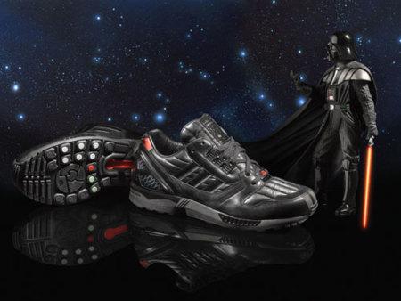 Adidas Darth Vader 1