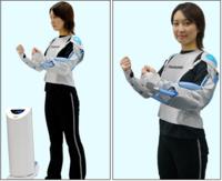 Realive Power Assist, nuevo traje robótico que contribuye a la rehabilitación de las personas con parálisis