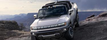 GM invertirá 35 mil millones de dólares para autos eléctricos y autónomos, y apostarán por la propulsión de hidrógeno para 2024
