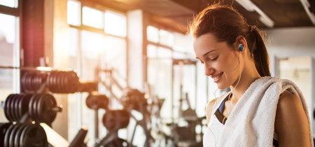 Top 5: Aplicaciones para ayudarte a estar en forma