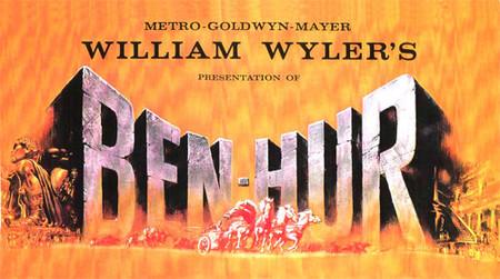 'Ben-Hur', Antena 3 apuesta por las coproducciones