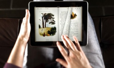 Cómo conseguir la mejor experiencia de lectura de libros digitales en el iPad [Especial libro electrónico]