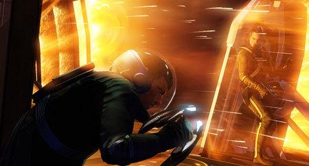 'Star Trek' demuestra en vídeo lo bien que le sienta la acción [Gamescom 2012]