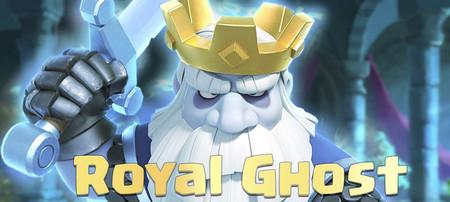 Los mejores mazos del Fantasma Real según los mejores youtubers de Clash Royale