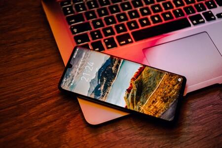 4GB de datos es el consumo promedio de internet desde el smartphone en México, un nuevo máximo histórico, según The CIU