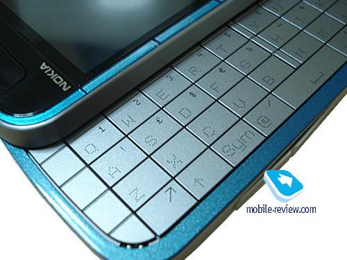 Foto de Nokia 5730 XpressMusic (12/27)