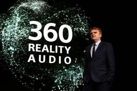 Sony llevará su sistema de sonido basado en objetos 360 Reality Audio hasta Amazon Music HD