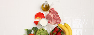 Pirámide alimentaria o plato de Harvard: en qué consisten, qué ventajas tienen y en cuál es mejor fijarnos