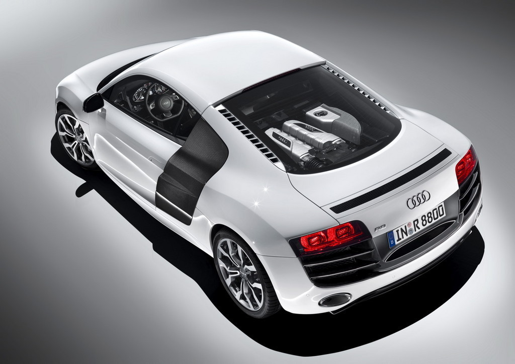 Foto de Audi R8 V10 (3/7)