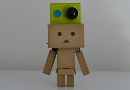 Xiaomi Yi Camera, análisis: barata y fácil para tomar fotos, no apta para aventureros