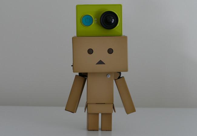 Yi Camera 1