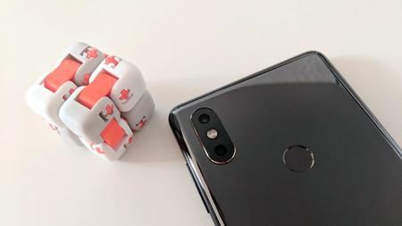 Xiaomi Mi MiX 2S, ponemos a prueba su nueva cámara doble: la mejora que necesitaba el 'todo pantalla' por excelencia