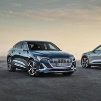 Audi prescindirá de 9.500 empleados en Alemania para invertir en movilidad eléctrica y en el coche autónomo