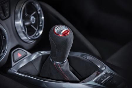 2017 Chevrolet Camaro Zl1 11