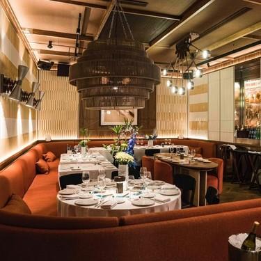 Los mejores restaurantes del 2019