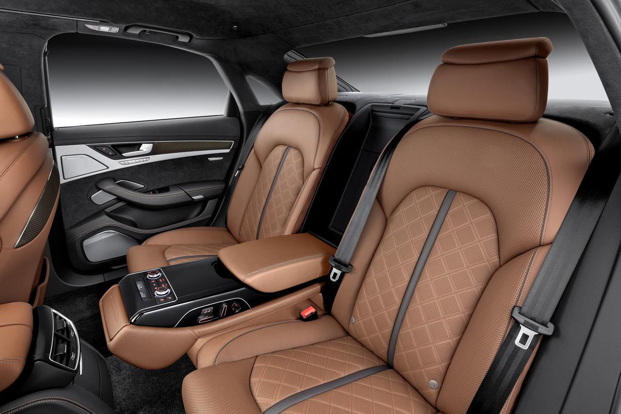 Foto de Audi A8 2013 (60/67)