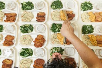 Se necesitan comedores sociales en verano para la infancia más vulnerable
