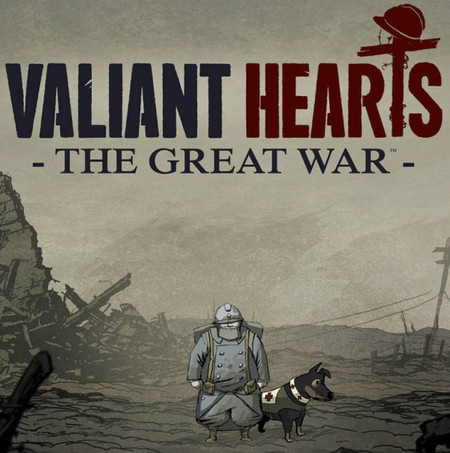Valiant Hearts: The Great War: análisis