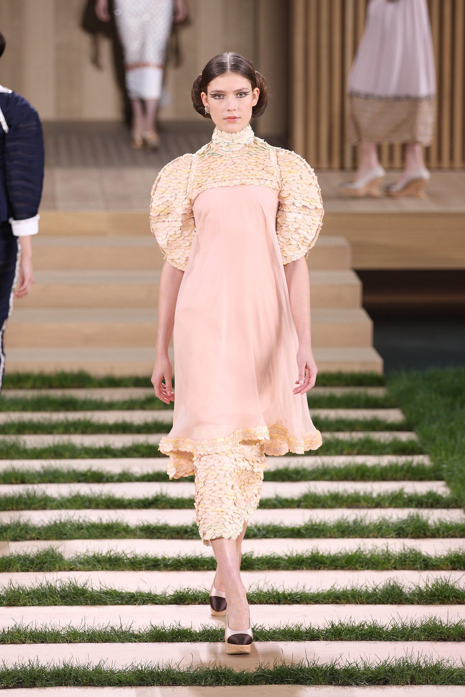 Foto de Chanel Haute Couture SS 2016 (36/61)