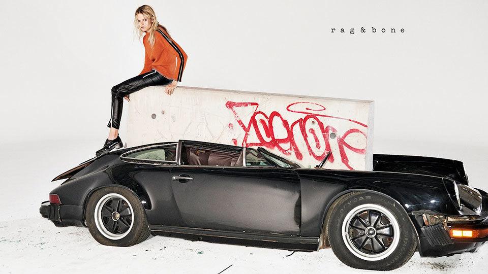 Rag & Bone campaña Otoño-Invierno 2015/2016