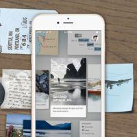Paper by FiftyThree llega al fin al iPhone: una de las mejores apps para realizar bocetos y más
