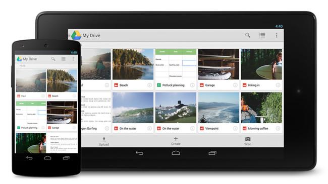 Google Drive: 21 trucos y consejos para dominarlo al máximo