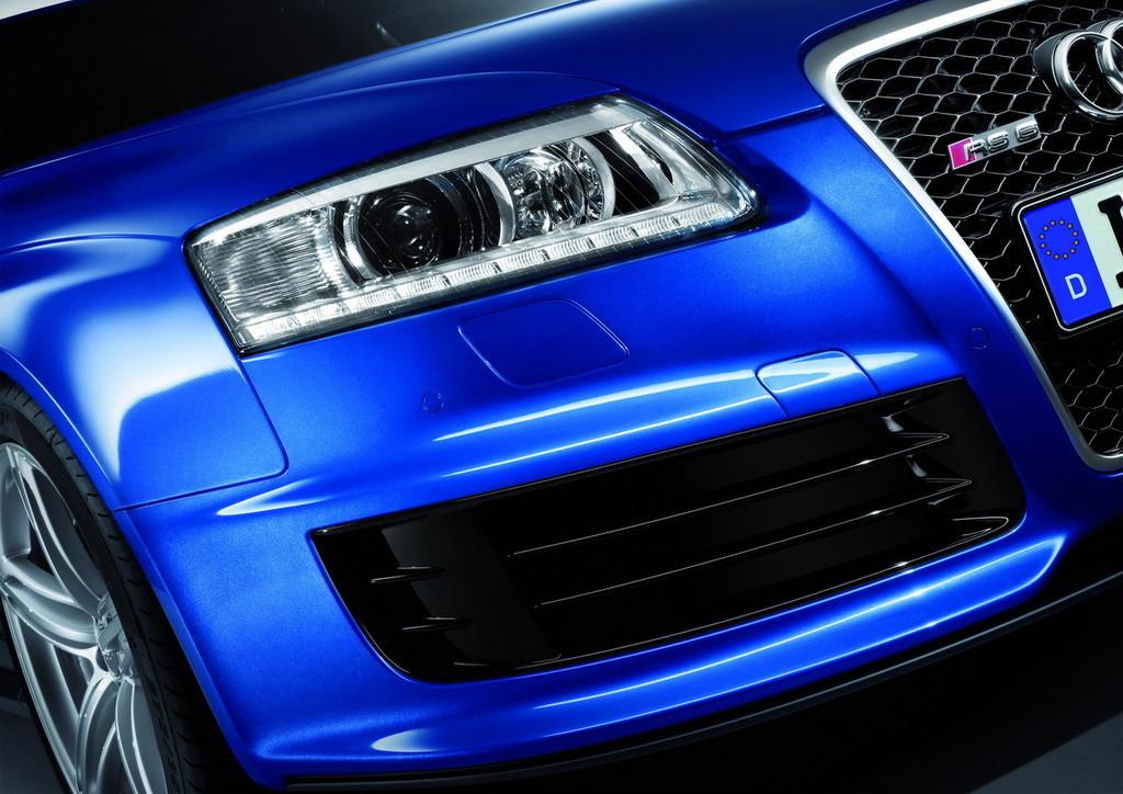 Foto de Audi RS6 sedán (10/12)