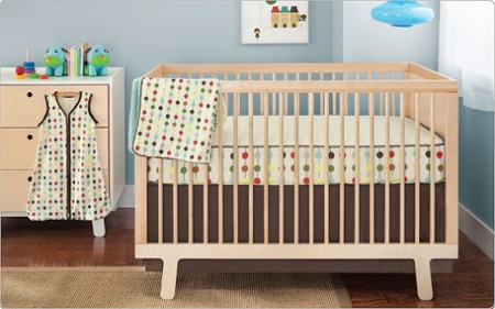 10 Gender Neutral Nurseries For Stylish Baby Boys Or Girls 10