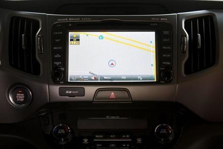 El Kia Sportage se actualiza para 2014