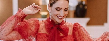 Este es el minivestido de Zara que más hemos visto estas semanas y que podría convertirse en el favorito de 2021