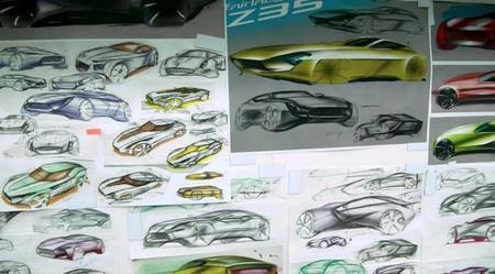 Nissan podría presentar un nuevo Concept Z en noviembre