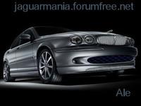 Jaguar X-Type R, ¿realidad o ficción?