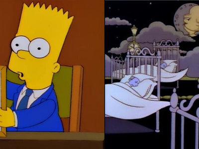 Los Simpsons han predicho a Trump, el Nobel de Economía, tu resaca del domingo y todo lo que tú quieras