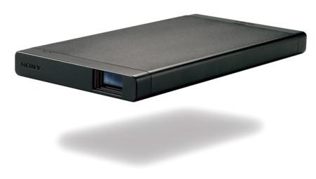 Este picoproyector pretende ser un acompañante de nuestro PS4