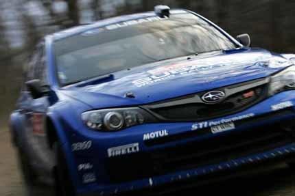 La crisis también se lleva por delante a Subaru