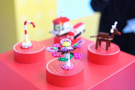 donación juguetes lego navidad