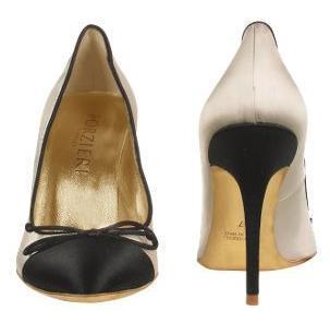 Forzieri: elegante modelo de zapatería